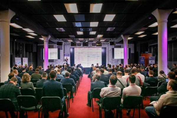 Конференция для профессионалов в области инженерной инфраструктуры и эксплуатации ЦОДов.