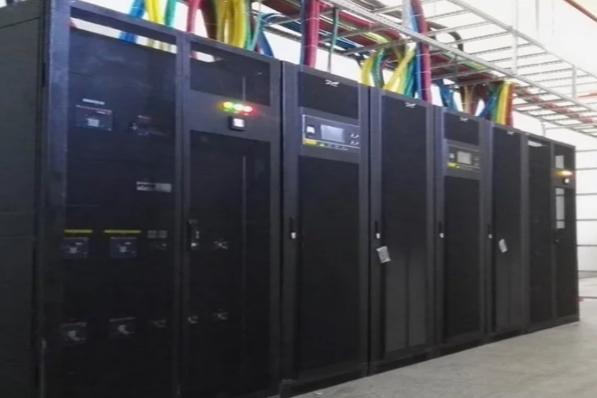 Модульный проект для Shandong Mobile
