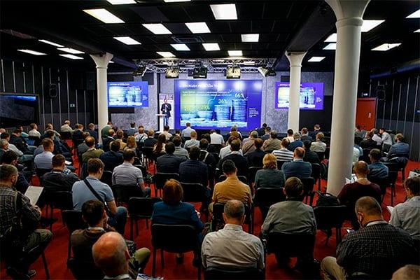 Компания Kehua Tech примет участие в ежегодном международном форуме