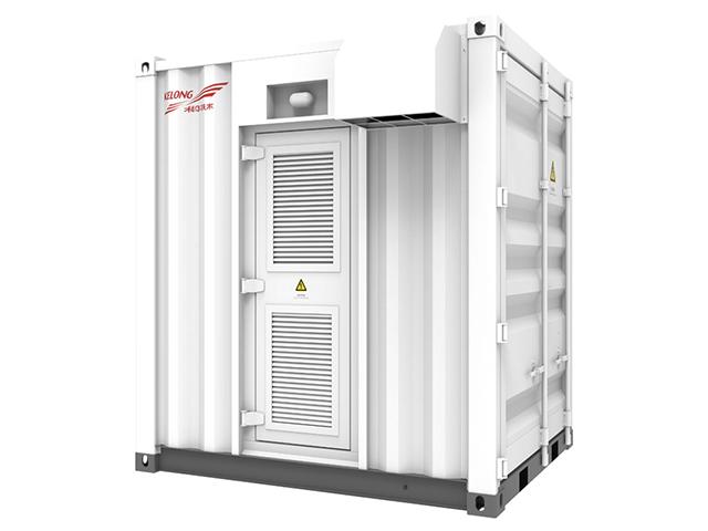 Система накопления энергии Kehua BCS1000K-1260K-B