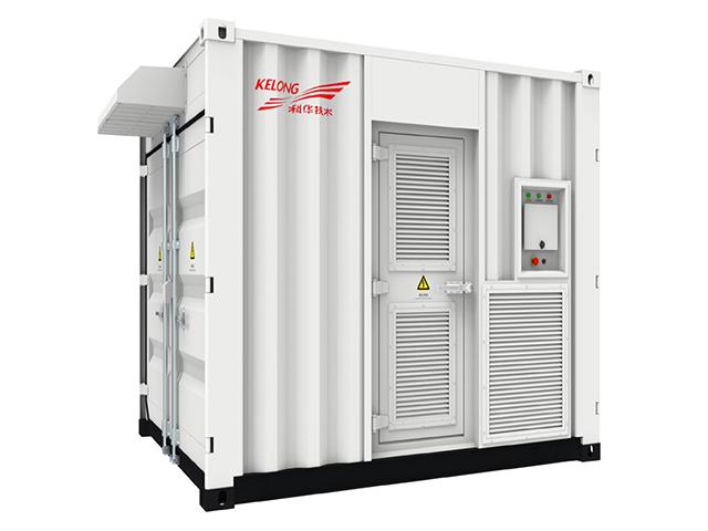 Система накопления энергии Kehua BCS2500K-3000K-B-H